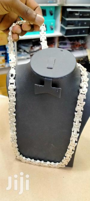 Quality Pure Silver Chain | Jewelry for sale in Nairobi, Nairobi Central
