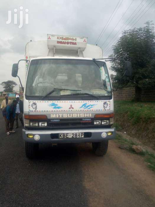 Mitsubishi Mahewa | Trucks & Trailers for sale in London, Nakuru, Kenya