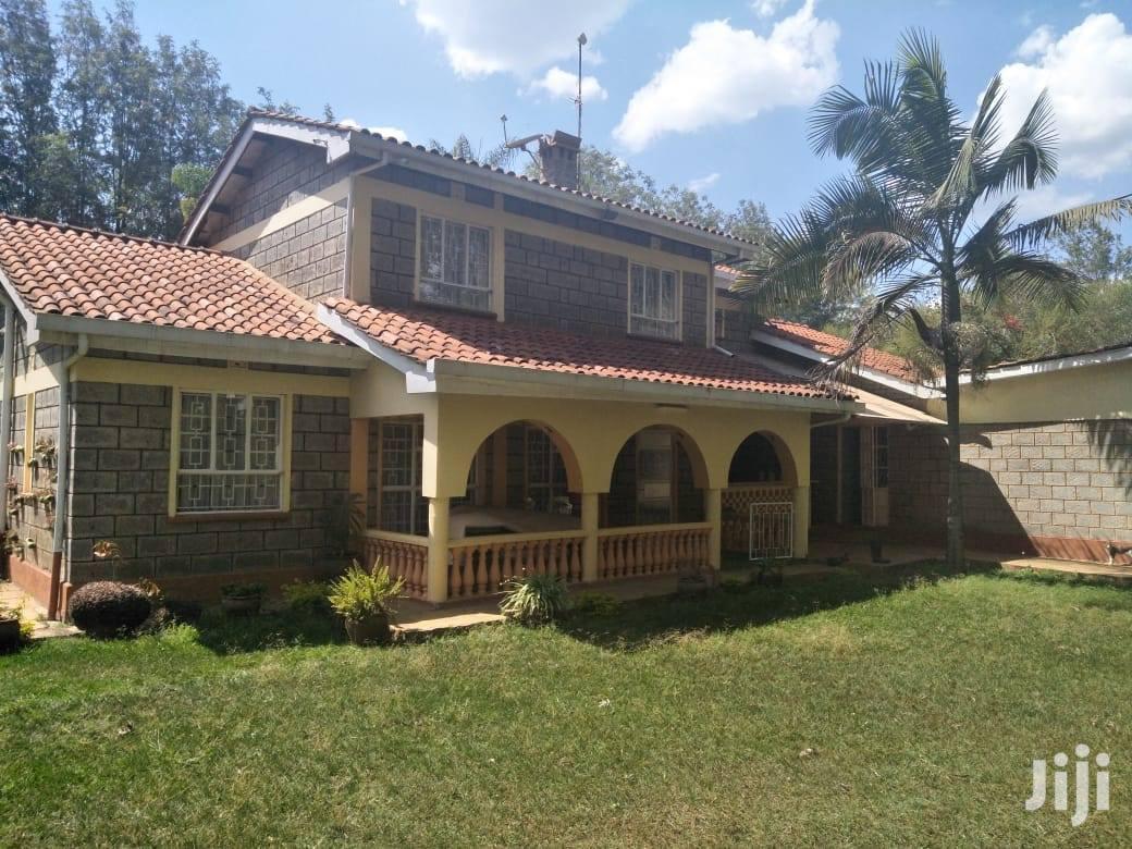 4 Bedroom Mansionate In Karen | Houses & Apartments For Sale for sale in Karen, Nairobi, Kenya