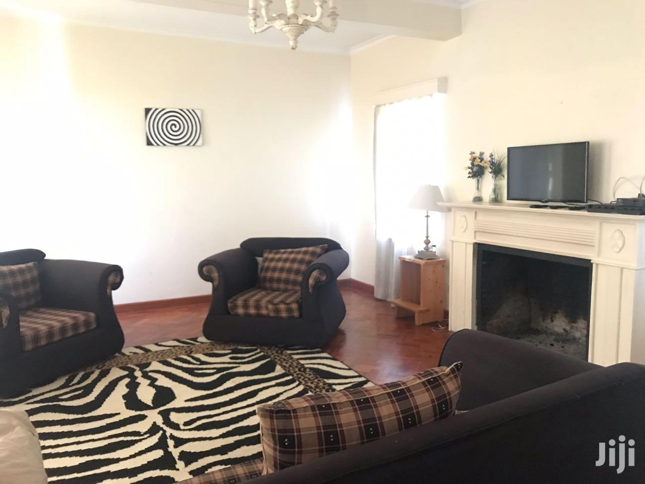 Elegant 3 Bedroom Plus 3 Sqs Fully Furnished Home In Nakuru | Houses & Apartments For Rent for sale in Nakuru East, Nakuru, Kenya