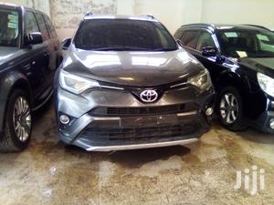 Toyota RAV4 2013 Gray | Cars for sale in Mombasa, Nyali
