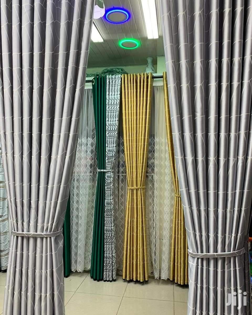 Rogers Curtains