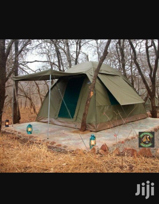 Gemsbok Canvas Camping Tents (3X3) | Camping Gear for sale in Karen, Nairobi, Kenya