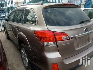Subaru Outback 2013 2.5i Premium Gold | Cars for sale in Mombasa, Mvita