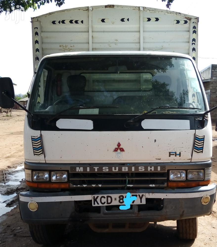 Archive: For Sale Mitsubishi Fh 215