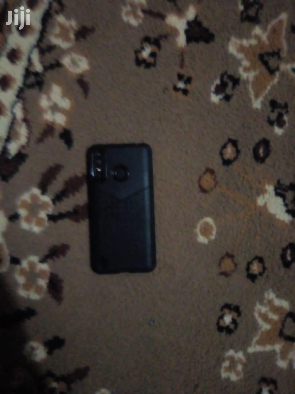 Archive: Itel A56 16 GB Black