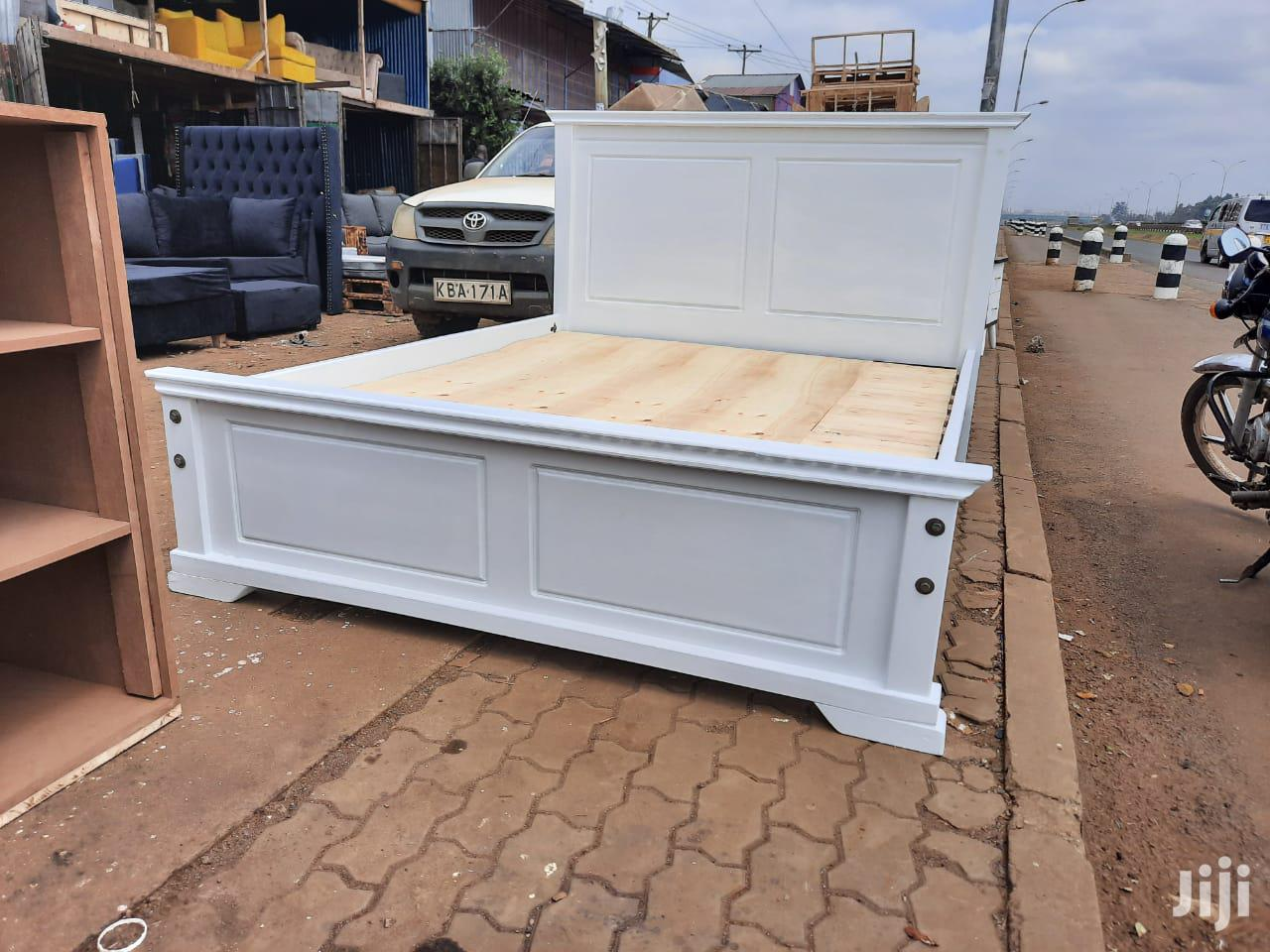 Moderns Beds Available