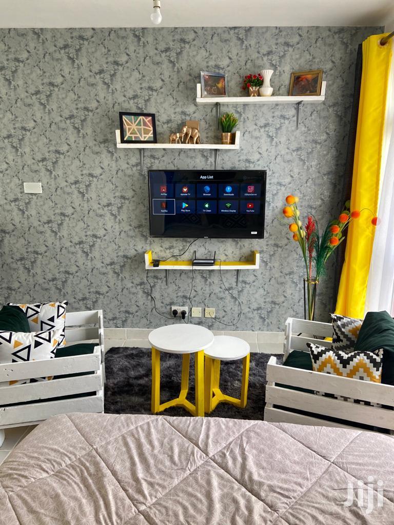 Furnished Studio Apartments | Short Let for sale in Ngando, Dagoretti, Kenya