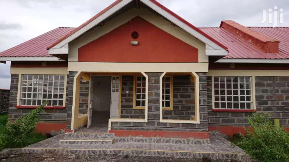 House For Sale In LANET Nakuru