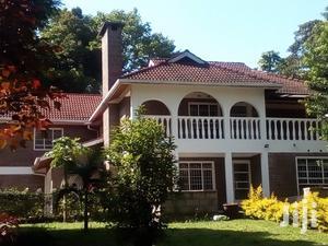 4 Bedroom House Available For Rent In Karen   Houses & Apartments For Rent for sale in Nairobi, Karen