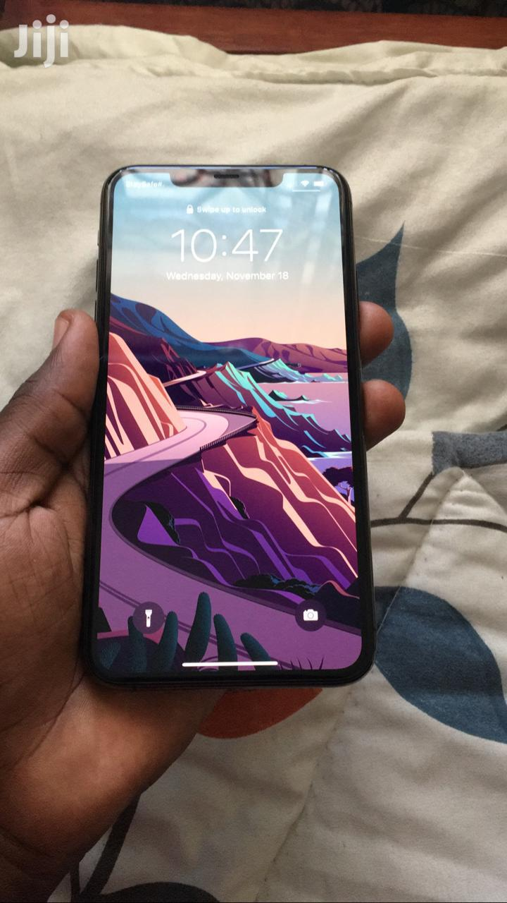 Apple iPhone 11 Pro Max 256 GB Black