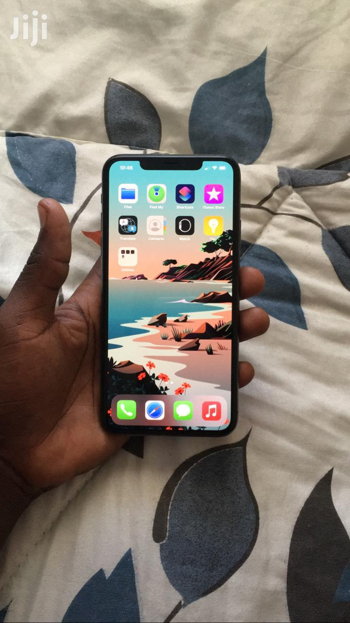 Apple iPhone 11 Pro Max 256 GB Black | Mobile Phones for sale in Nairobi Central, Nairobi, Kenya