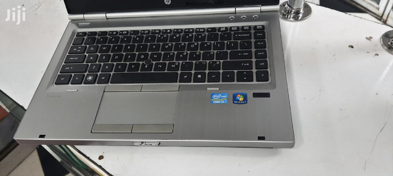 Laptop HP EliteBook 8460P 4GB Intel Core I3 HDD 500GB