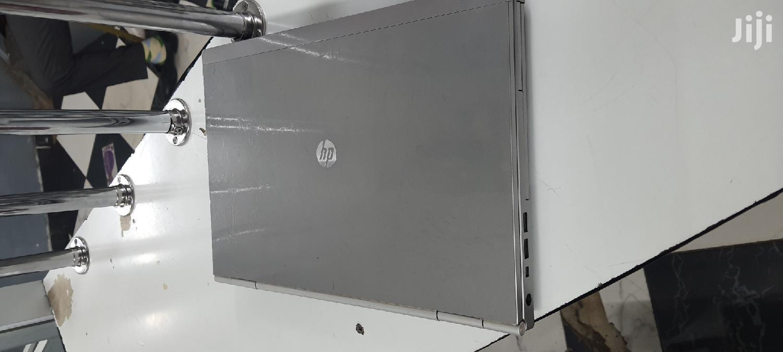 Laptop HP EliteBook 8460P 4GB Intel Core I3 HDD 500GB   Laptops & Computers for sale in Nairobi Central, Nairobi, Kenya