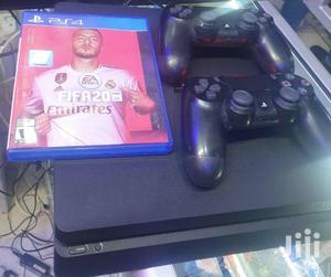 Playstation Consoles Pre Owned With 2 Pads and Fifa 20   Video Game Consoles for sale in Nairobi, Nairobi Central