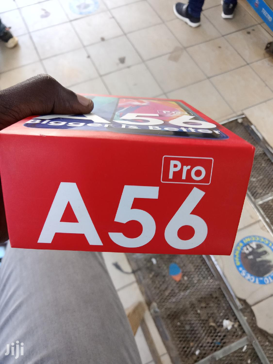 New Itel A56 Pro 32 GB | Mobile Phones for sale in Nairobi Central, Nairobi, Kenya