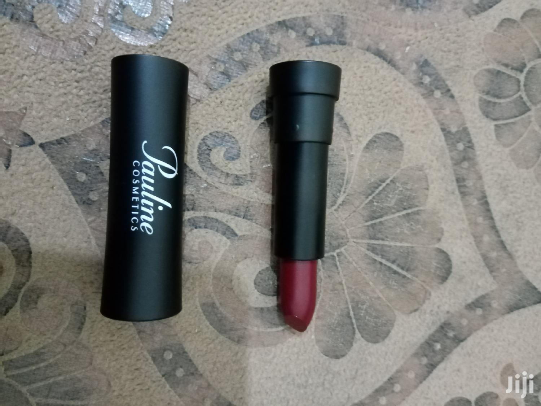 Archive: Revel Lipstick