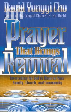 Prayer That Brings Revival- David Yonngi Cho   Books & Games for sale in Nairobi, Nairobi Central