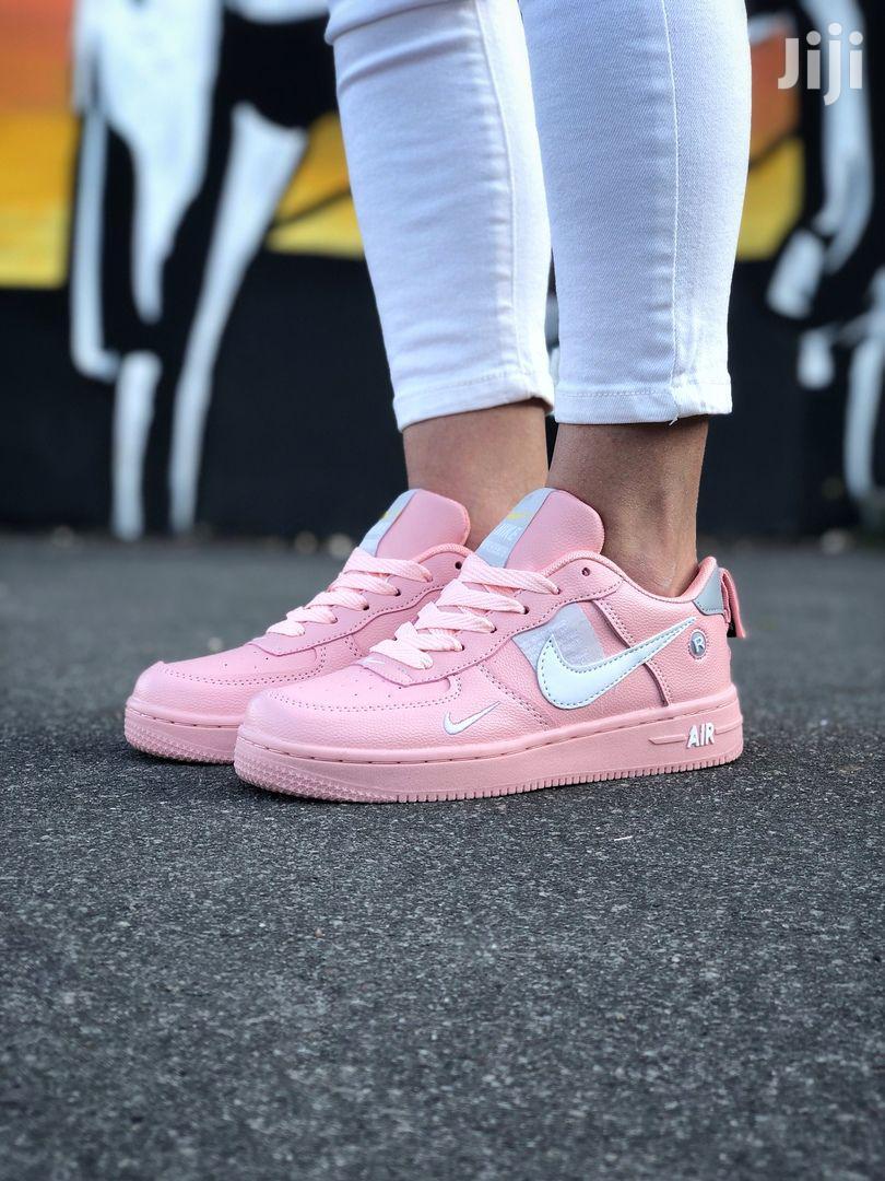 Nike Air Force 1 Utility Women Sneakers Women's Fashion in Nairobi Central  - Shoes, Toppline Kenya   Jiji.co.ke