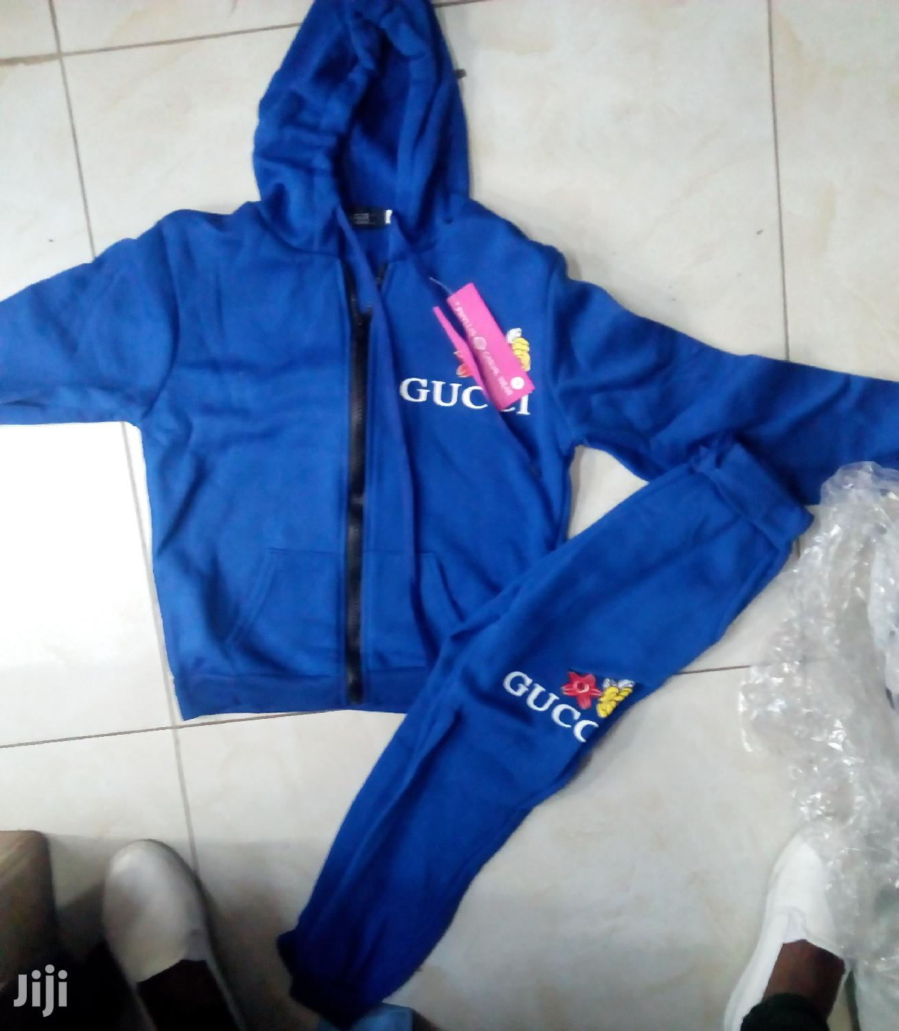 Archive: Kids Tracksuits