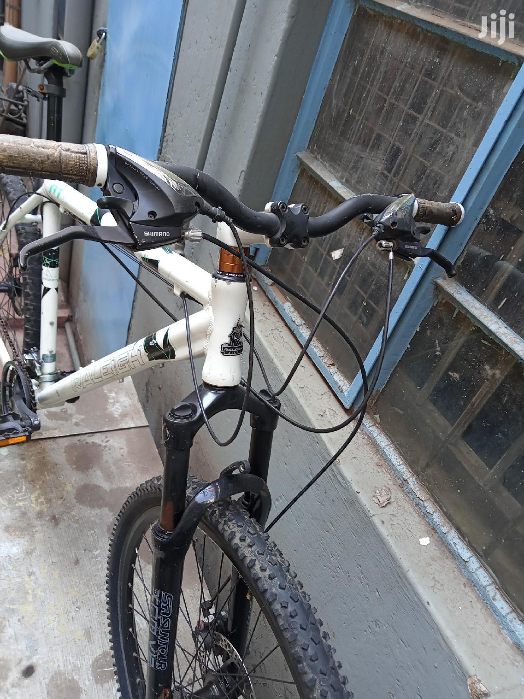 Ex Uk Bicycle Size 26, Magnificent Bike. | Sports Equipment for sale in Nairobi Central, Nairobi, Kenya