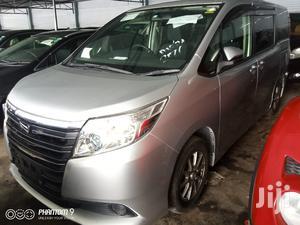 Toyota Noah 2014 Silver | Cars for sale in Mombasa, Tudor