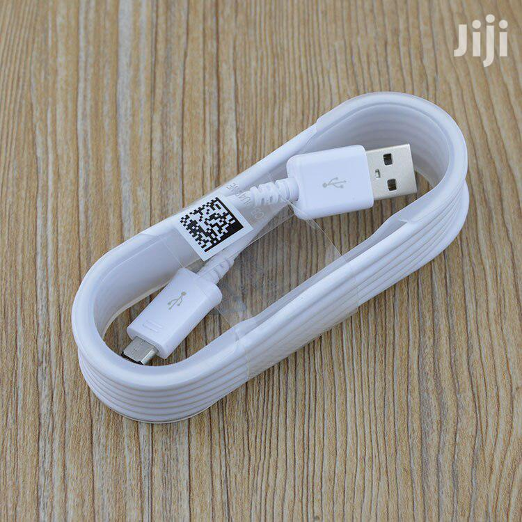 Original Samsung Galaxy S6 USB Cable 1.2m Charger Note 4 5 S