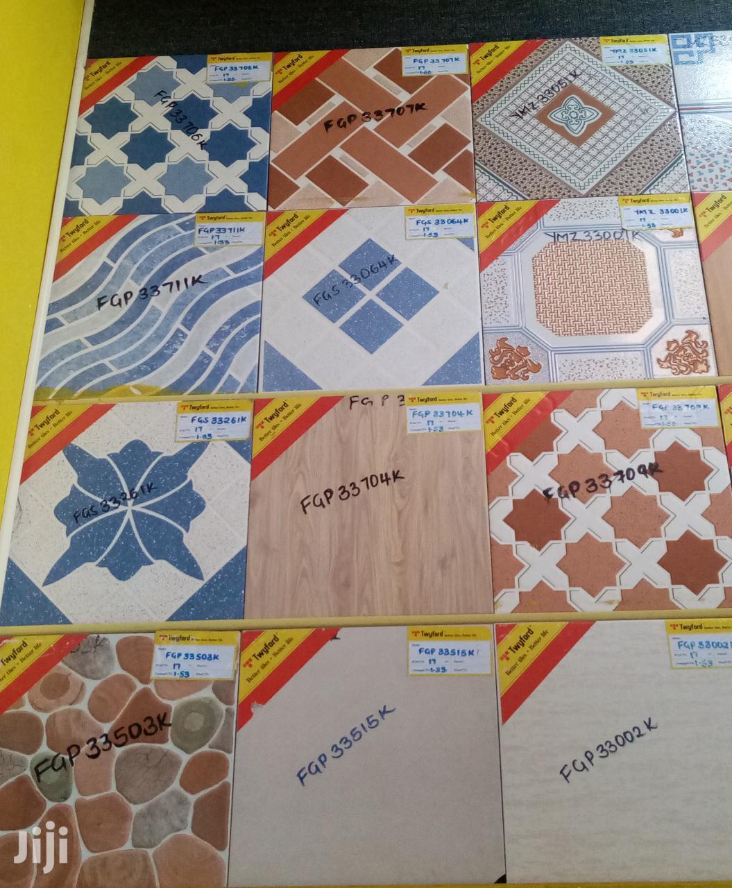 Archive: Flooring Materials