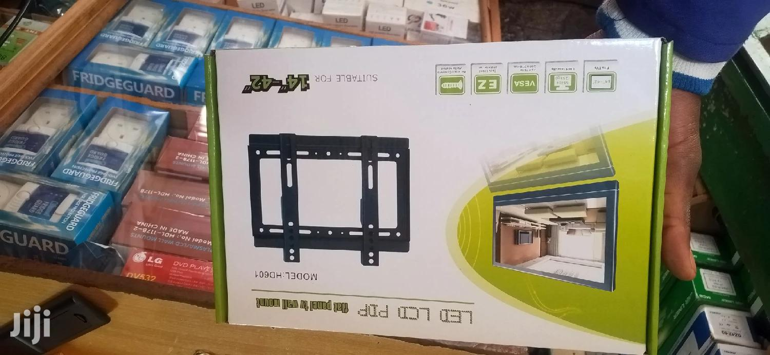 Tv Wall Bracket 14-42 Inches