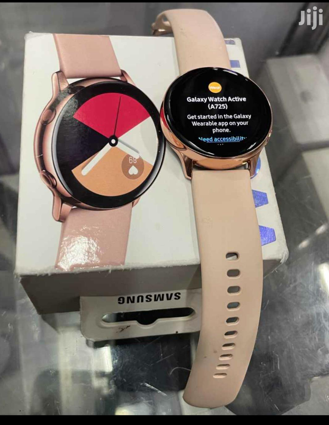 Samsung Active 1 20mm