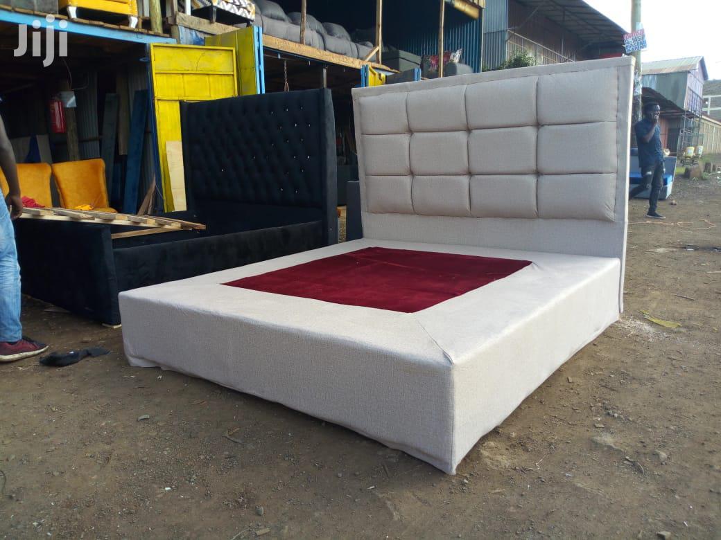 5*6 Modern Bed