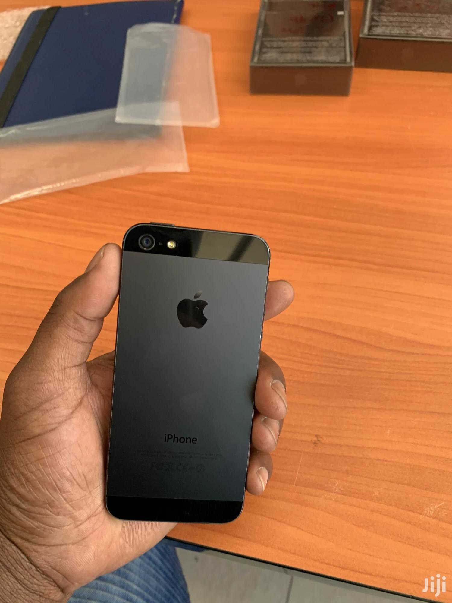 Apple iPhone 5 32 GB Gray | Mobile Phones for sale in Nairobi Central, Nairobi, Kenya