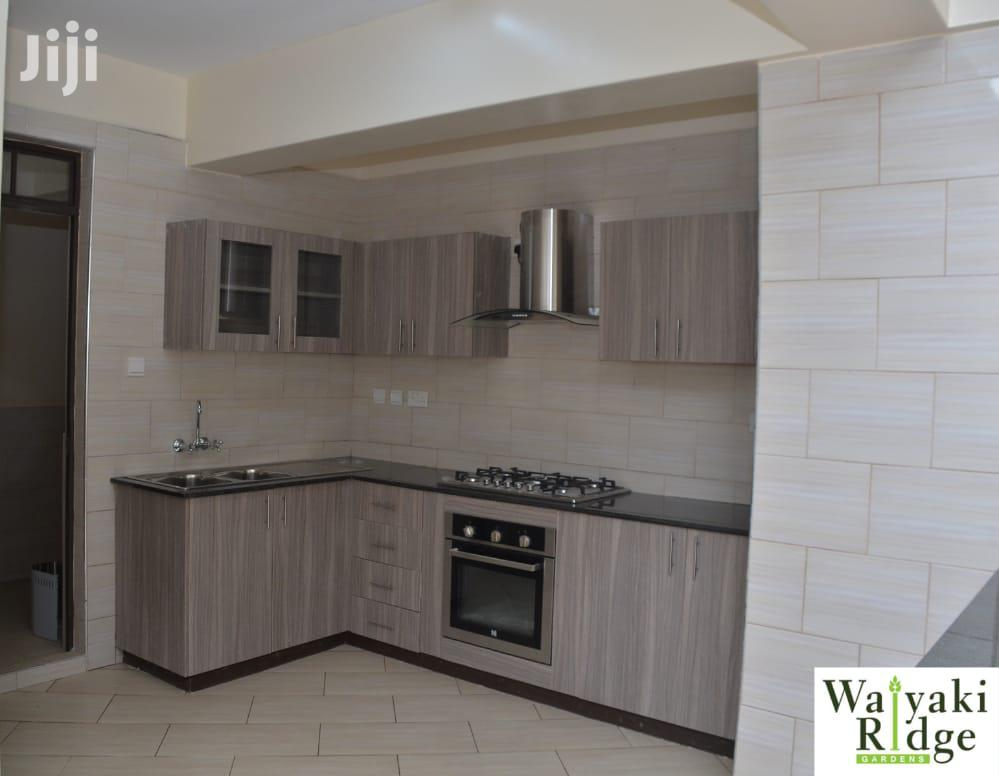 2&3 Bedroomed Luxurious Newly Built Apartments To Let