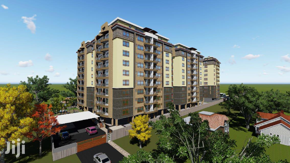 2&3 Bedroomed Luxurious Newly Built Apartments To Let | Houses & Apartments For Rent for sale in Westlands, Nairobi, Kenya