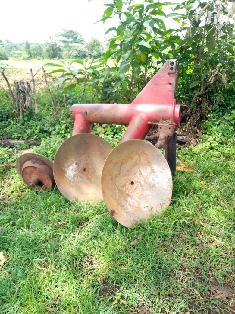 Archive: Farm Jembe
