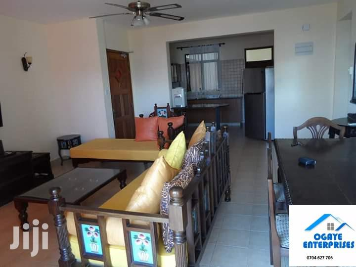 Archive: Divinely Furnished 3 Bedroom Apartment (With Pool) Nyali