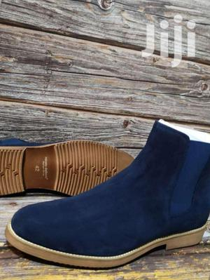 Smart Casual Suede Boots   Shoes for sale in Nairobi, Nairobi Central