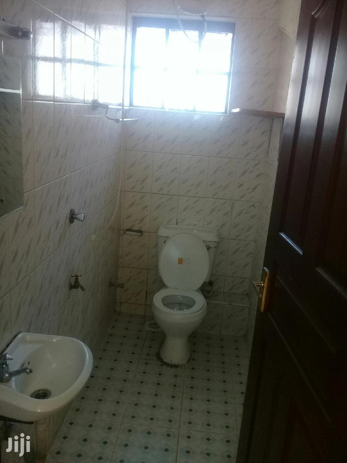 Archive: One Bedroom to Let Ngara
