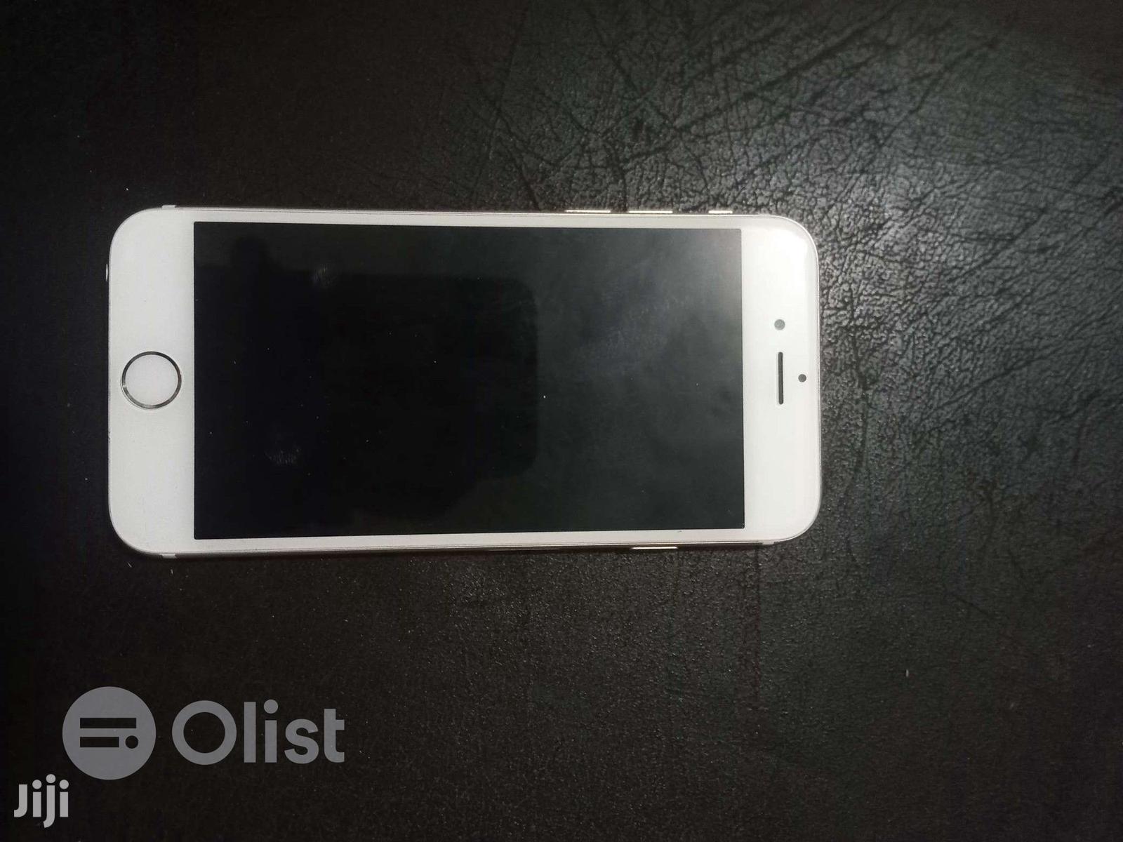 Apple iPhone 6 32 GB White | Mobile Phones for sale in Nairobi Central, Nairobi, Kenya