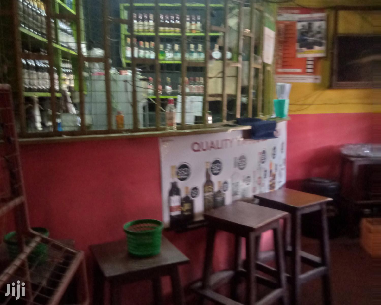 Pub For Sale Mtwapa