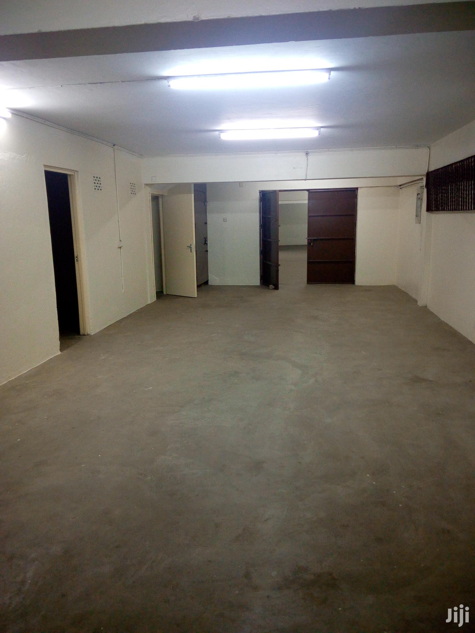 3,580sqft Warehouse for Rent on Kipande Road. | Commercial Property For Rent for sale in Nairobi Central, Nairobi, Kenya