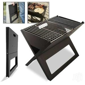 Foldable Charcoal Barbecue Roasting Grill | Kitchen Appliances for sale in Nairobi, Nairobi Central