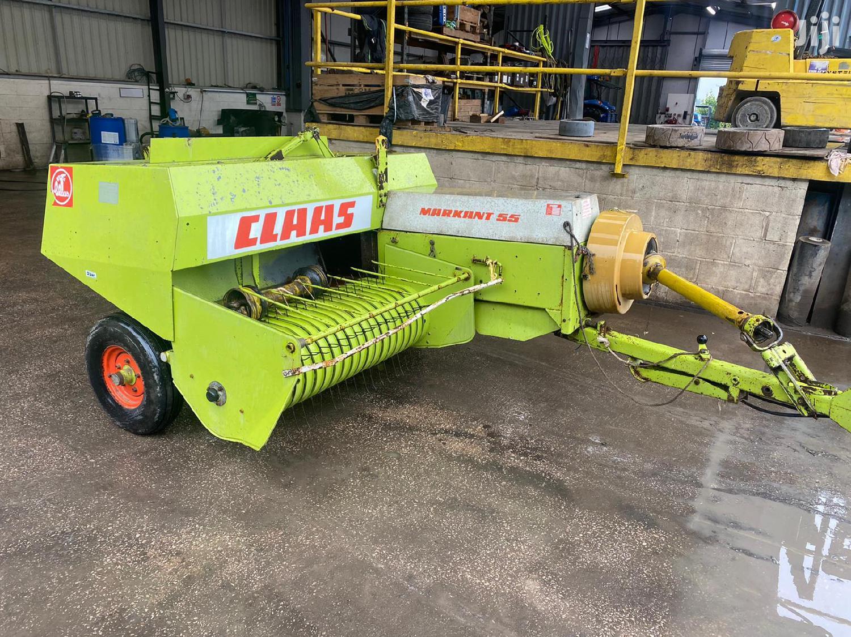 Claas Baler   Heavy Equipment for sale in Cheptiret/Kipchamo, Uasin Gishu, Kenya