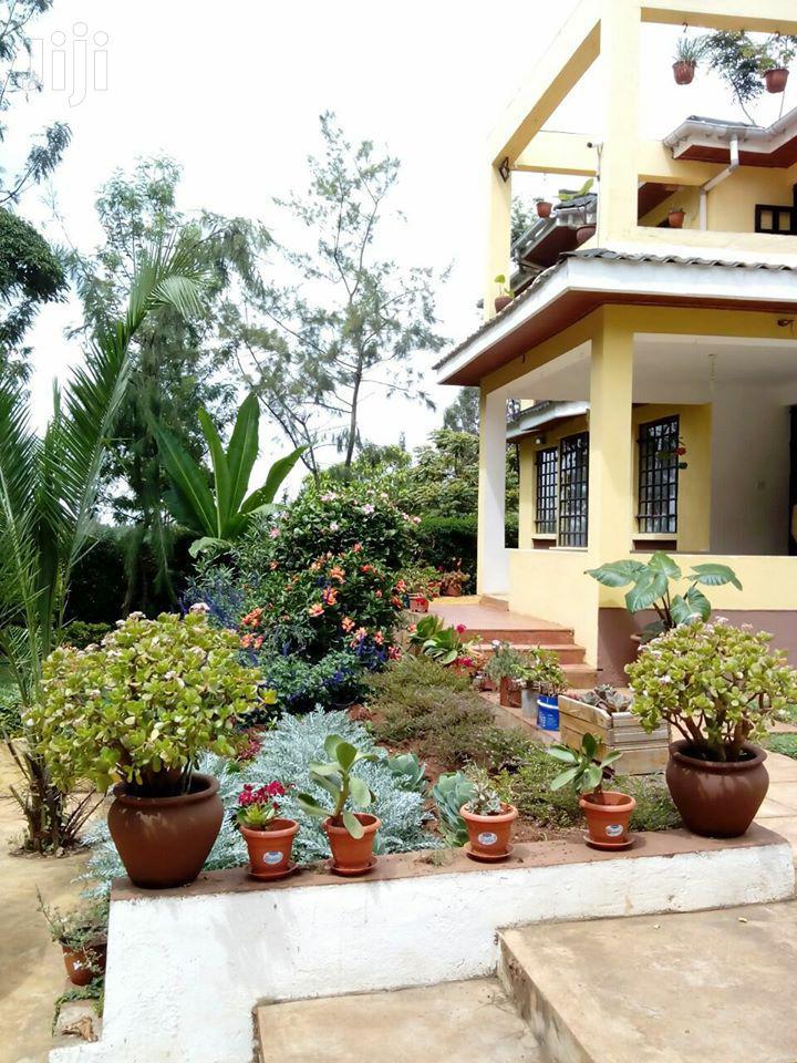 5 Bedroom Villa All Ensuite in Karen/Ngong