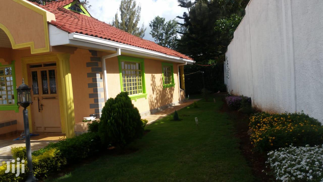 5 Bedroom Villa All Ensuite in Karen/Ngong | Houses & Apartments For Sale for sale in Karen, Nairobi, Kenya
