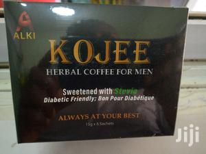 Kojee Coffee For Men-with Stevia; Diabetic Friendly.   Vitamins & Supplements for sale in Nairobi, Nairobi Central