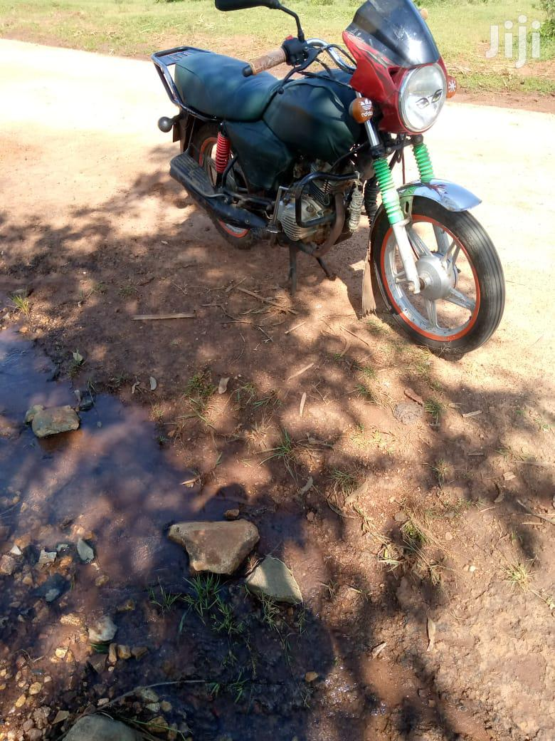 TVS Apache 180 RTR 2018 Red | Motorcycles & Scooters for sale in North West Kisumu, Kisumu, Kenya