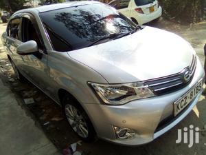 Toyota Corolla 2012 Silver | Cars for sale in Mombasa, Nyali