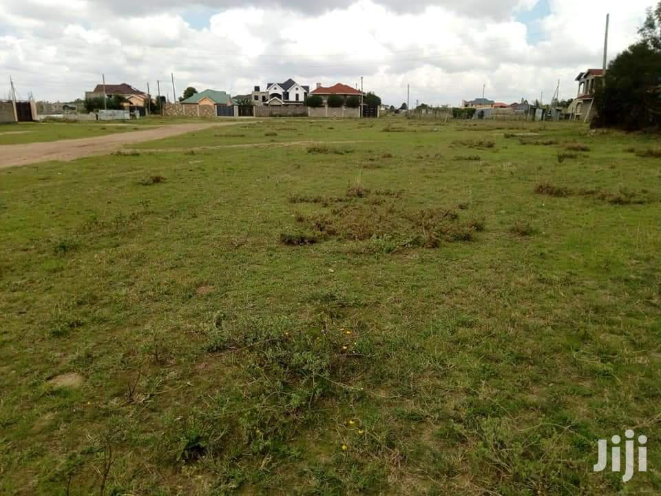 Kitengela Town Commercial Plot | Land & Plots For Sale for sale in Kitengela, Kajiado, Kenya