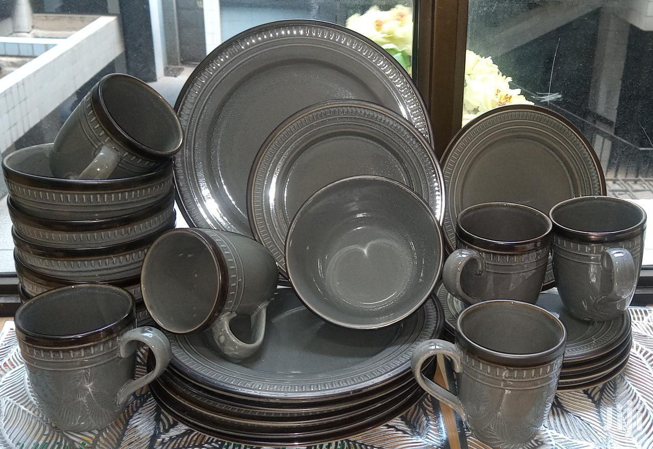 24pc Ceramic Dinner Set   Kitchen & Dining for sale in Nairobi Central, Nairobi, Kenya